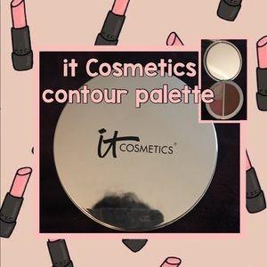 It cosmetics contour palette
